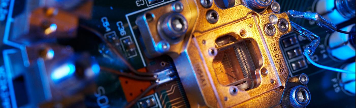 Technology Linkedin background photo 002