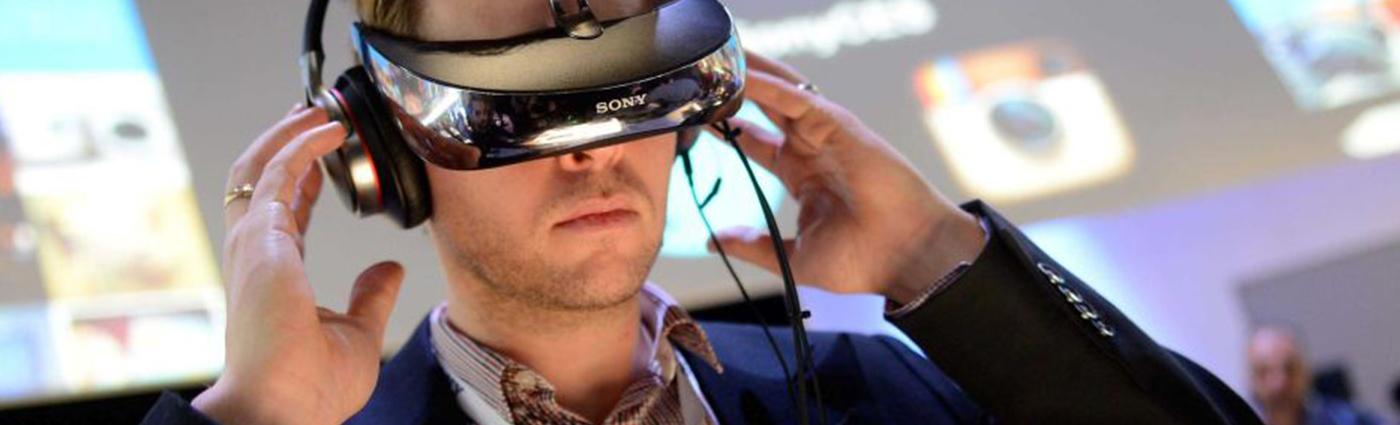 Technology Linkedin background photo 004